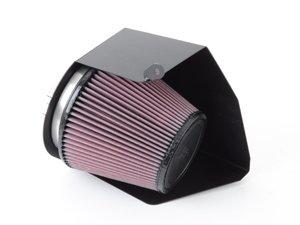 ES#3076273 - 1227822 - MK4 R32 High-Flow Intake System - Great sound - increased power - 42 Draft Designs - Volkswagen