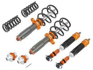 ES#2985181 - 430-503001-N - aFe Control Featherlight Single Adjustable Coilover System - Take your performance to the next level - AFE - BMW