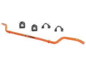 ES#2985209 - 440-503001RN - AFe Control Sway Bar - Rear - Bolt-on handling upgrade for your M3/M4! - AFE - BMW