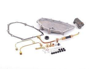 ES#1427461 - 93010591100 - Timing Chain Tensioner Kit - Left Side - Update & service your chain tensioner - Genuine Porsche - Porsche