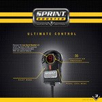 ES#3184678 - SBBM0013S - Sprint Booster Power Converter V3 - Reduces the delay of your