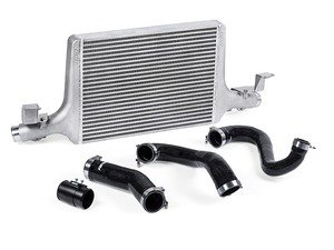 ES#3184709 - IC100022 - APR Front Mount Intercooler System  - Dramatically reduces intake air temperature (IAT), minimizes heat soak, and provides increased performance! - APR - Audi