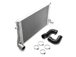 ES#3187635 - AMS21090001-1 - Front Mount Intercooler Kit - Reduces charge temperatures and increases power - AMS Performance - Volkswagen