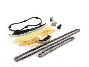 ES#3411653 - 06H198003KT2 -  Build Your Own Timing Chain Kit - Choose the parts you would like for a timing chain service. - Assembled By ECS - Volkswagen