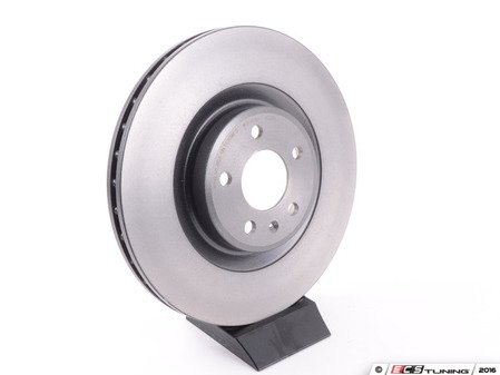 ES#3184394 - 8K0615301M - Brake Disc - Restore your vehicles stopping power - Brembo -