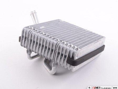 ES#3146401 - 1J1820007B - Air Conditioning Evaporator - Replace your clogged or leaking evaporator core - Behr - Volkswagen