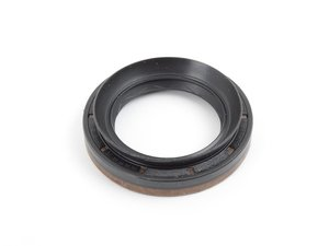 ES#3184702 - 33107505601 - Front Axle Seal  - Located on the front differential carrier - Corteco - BMW