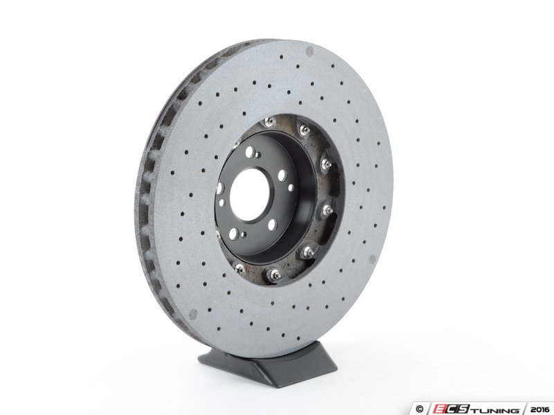 Genuine mercedes benz 2314211512 front brake rotor for Mercedes benz rotors