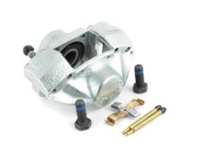 ES#2678493 - 1234200683 - Rear Brake Caliper - Right Side - Brand New Unit - No Core Charge - ATE - Mercedes Benz