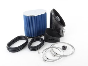 ES#3149200 - D760-0028 - Carbon Fiber Intake System - Precision engineered to feed cooler, denser air to your engine - +8HP/+5TQ - Dinan - BMW