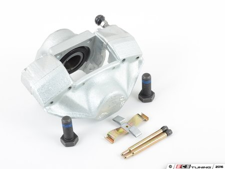 ES#2678489 - 1234200583 - Rear Brake Caliper - Left Side - Brand New Unit - No Core Charge - ATE - Mercedes Benz