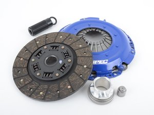 ES#3091142 - SB531-2 - Spec Stage 1 Clutch kit  - Torque holding up to 430 ft-lbs with excellent driveability - Spec Clutches - BMW