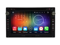 """ES#3162654 - 021488BRP01 - 7"""" Android DVD Multimedia System - Features a quad-core processor running Android 5.1.1 making it one powerful radio upgrade! - Bremmen Parts - Volkswagen"""