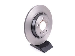 ES#3184405 - 8K0615601J - Rear Brake Rotor 300x12mm - Priced Each - Restore your stopping power - Brembo -