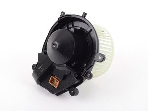 ES#3178082 - 8D1820021 - Blower Motor Assembly - Pushes air through the vent system - URO - Audi Volkswagen