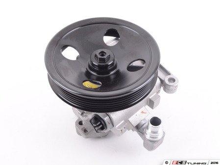 ES#2568491 - 0024668601 - Power Steering Pump - Brand new unit - No core charge - LUK - Mercedes Benz