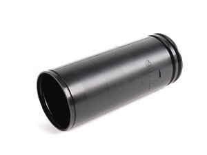 ES#58358 - 33521134044 - rear Bump Stop Protection Tube - Priced Each - Protects the shock shaft from debris - Genuine BMW - BMW