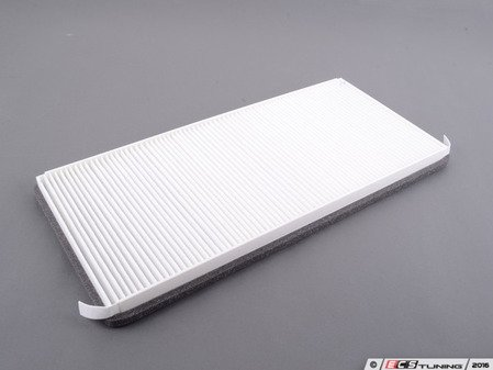 ES#2876166 - 64319224084 - Cabin Filter / Fresh Air Filter (Charcoal Lined) - Breathe cleaner air - Febi - BMW