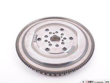 ES#261967 - 21212283810 - Twin Mass Flywheel - A stock replacement flywheel - Genuine BMW - BMW