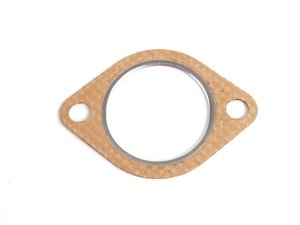 ES#1905434 - 18107502346 - Exhaust Gasket - Priced Each  - Located in various junctions in your vehicle's exhaust system - Victor Reinz - BMW