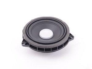 ES#2971174 - 65139364956 - Harmon Kardon Mid-Range Speaker - Priced Each - Replace your blown mid-range speaker for the front door - Genuine BMW - BMW MINI
