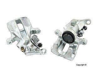 ES#2600 - 853615423A - Brake Caliper - Right (Passenger) Side Rear - Brand new unit - No core charge - Lucas - Audi