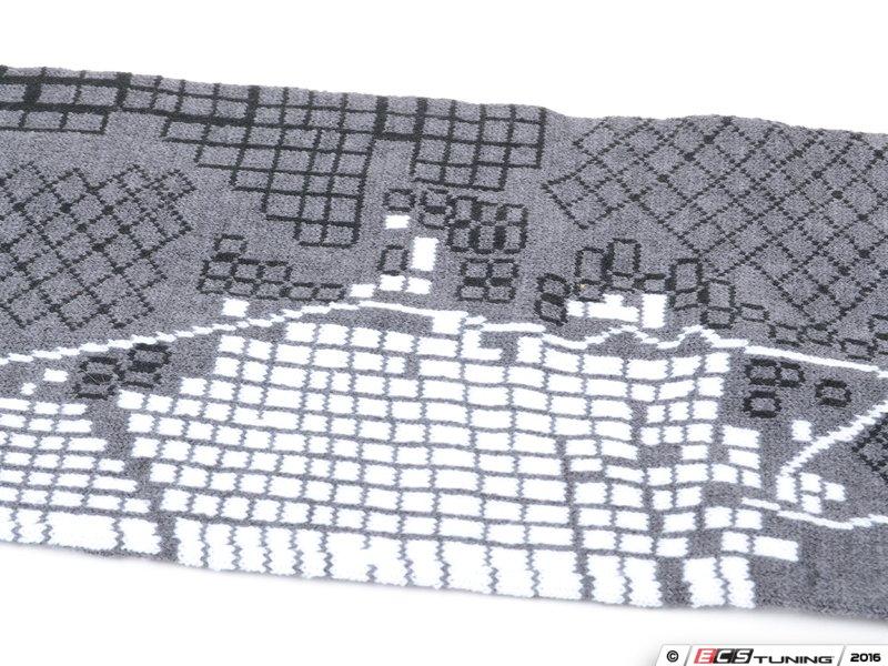 Genuine Volkswagen Audi Acma499 Knit Scarf