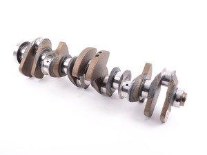 ES#2970616 - 11217580483 - Crankshaft  - Does not include bearings - Genuine BMW - BMW