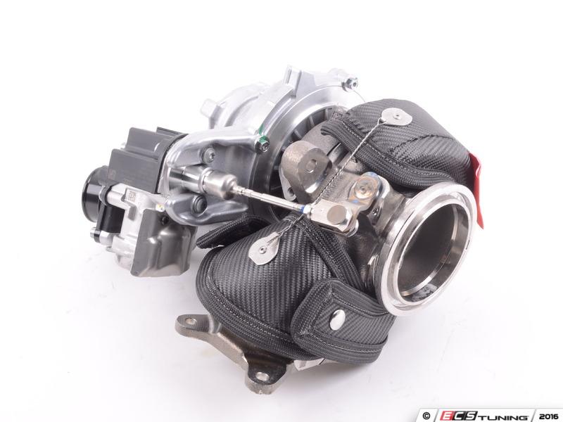 ECS News - Ultimate IS38 Turbo / VW MK7 GTI / Audi 8V A3 / MK3 TT