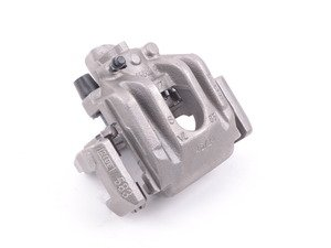 ES#3103800 - 34216753679R - Remanufactured Brake Caliper - Rear Left - Restore braking performance and driving safety - Includes $85 core charge - Centric - BMW