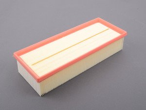 ES#3141590 - 1K0129620D - Air Filter - Keep your air clean and your fuel mileage where it should be - Bosch - Audi Volkswagen