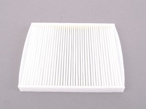 ES#3172504 - 64319194098 - Recirculation Cabin Filter - Priced Each - Used to filter the cabin's air during recirculation - Corteco - BMW