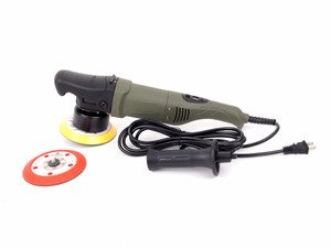 ES#2848103 - BUF501 - TORQ 10FX Random Orbital Polisher  - Easy-to-use features for any detailing enthusiast or professional - Chemical Guys - Audi BMW Volkswagen Mercedes Benz MINI Porsche