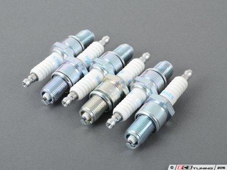 ES#2738959 - 99917015690KT10 - Spark Plugs - Set Of 6 - BPR6ES - NGK - Porsche