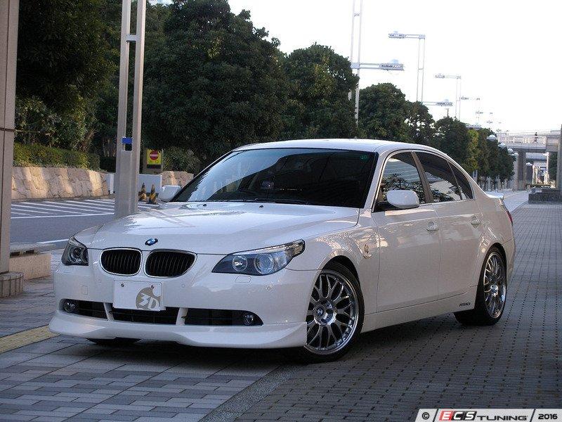 ECS News D Design Components For Your BMW EE - 2008 bmw 545i