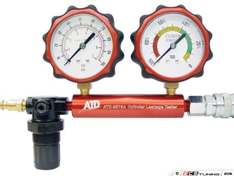 ATD Tools - ATD5573A - Cylinder Leakage Tester | 800 x 600 jpeg 60kB