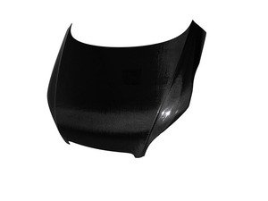 ES#3010131 - HD0708AUTTOE - Carbon Fiber Hood - Add style and remove weight from the front end of your Audi! - Seibon - Audi