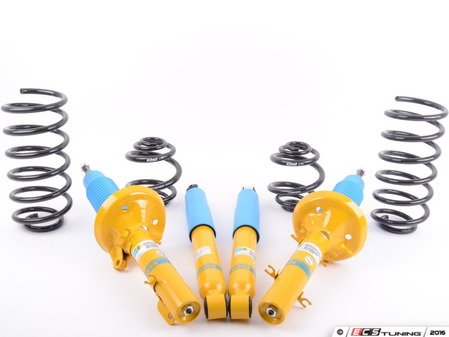 ES#2983890 - 46-189608 - B12 Suspension Cup-Kit - Bilstein Pro suspension kit - Bilstein - Audi