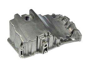 ES#3188617 - 264-724 - Oil Pan - Replace your cracked or broken pan - Dorman - Audi
