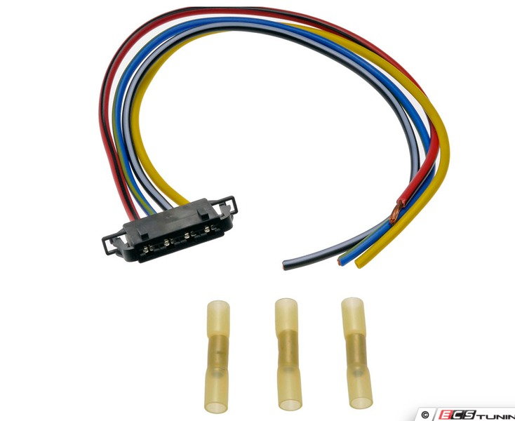 917660_x800 dorman 645 707 blower motor resistor harness blower motor resistor wire harness connector at fashall.co