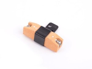 ES#2893902 - 0001582545 - Auxiliary Fan Resistor  - Get your auxiliary fan working again! - Vemo - Mercedes Benz