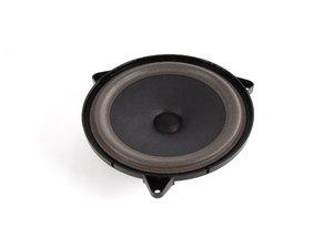 ES#365838 - 4B0035411 - Door Speaker - Priced Each - Replace your crackling or inoperable speaker - Genuine Volkswagen Audi - Audi