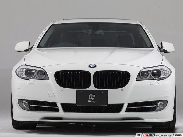 ES#3175858 - 3101-21011 - Front Lip Spoiler - Individualize your BMW's looks with this lip spoiler - 3D Design - BMW