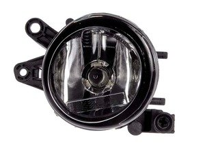 ES#3190273 - 923-856 - Fog Light Assembly - Right - Direct replacement fog lamp assembly, complete with adjusters & bulb - Dorman - Audi