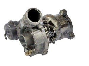 ES#3190195 - 917-150 - K03 Turbocharger And Gasket Kit - Restore boost and get going - Dorman - Audi Volkswagen
