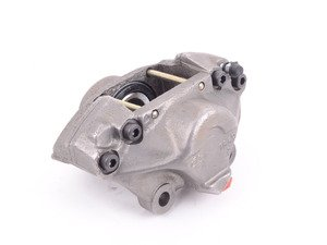 ES#3104889 - 34111150258R - Remanufactured Brake Caliper - Front Right - Ate Style - Restore braking performance and driving safety - Includes $55 core charge - Centric - BMW
