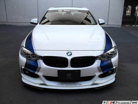 ES#3175870 - 3101-23211 - Front Lip Spoiler - Individualize your BMW's looks with this lip spoiler - 3D Design - BMW