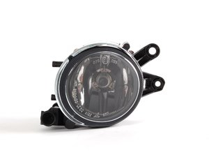 ES#440969 - 8E0941699B - Fog Lamp Assembly - Left - Direct replacement fog lamp assembly, complete with adjusters & bulb - Genuine Volkswagen Audi - Audi