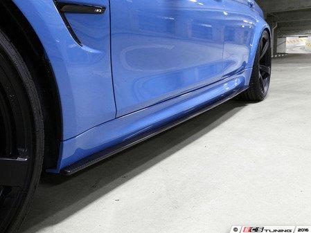 ES#3175898 - 3104-28011 - Carbon Fiber Side Skirts - Individualize your BMW's looks with these carbon fiber side skirts - 3D Design - BMW