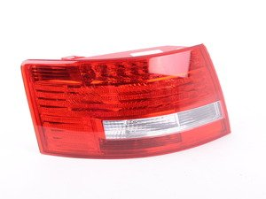 ES#3146595 - 4F5945095M - LED Tail Light - Left - For vehicles equipped with LED tail lights only - ULO - Audi